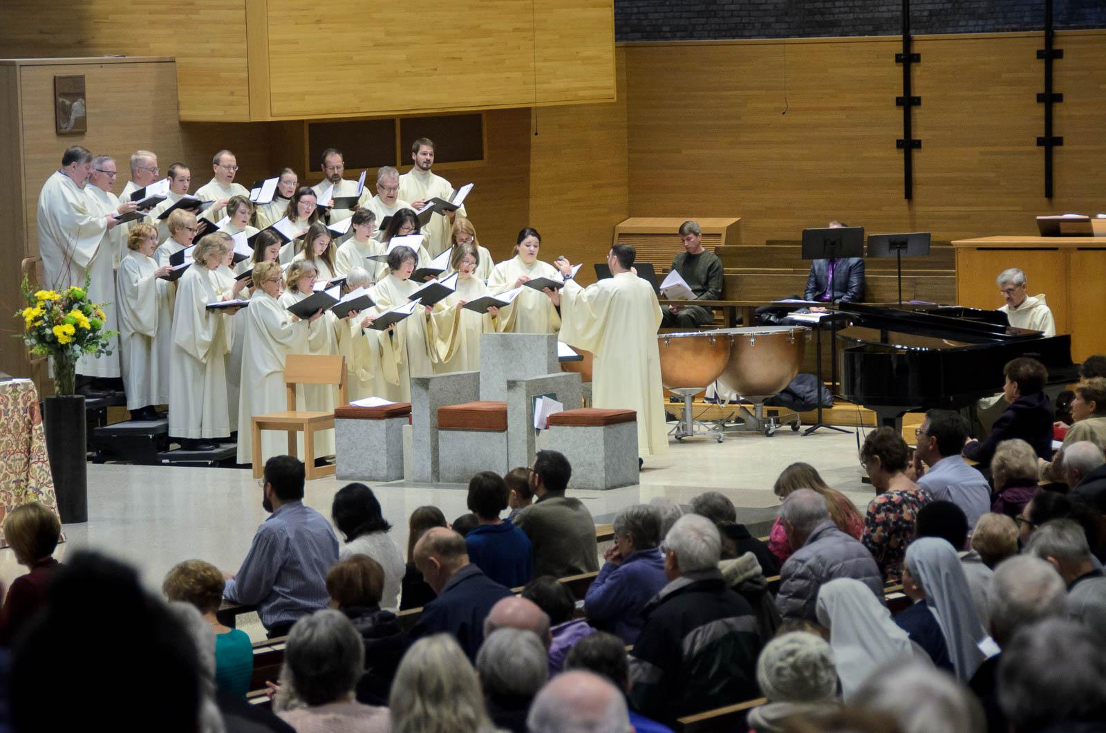 Music Ministry – St  John the Baptist Catholic Church